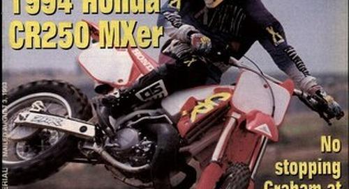 Cycle News 1993 08 11