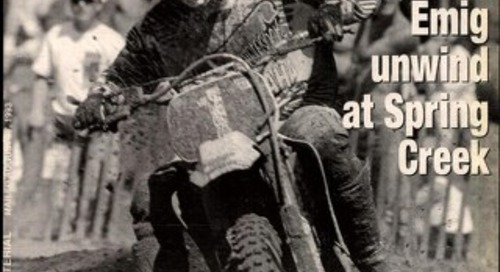 Cycle News 1993 08 25