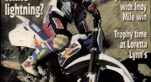 Cycle News 1993 09 01