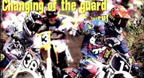 Cycle News 1993 09 29
