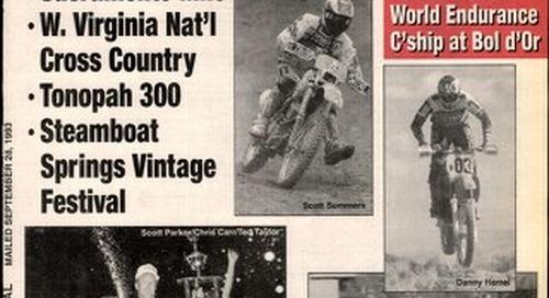 Cycle News 1993 10 06