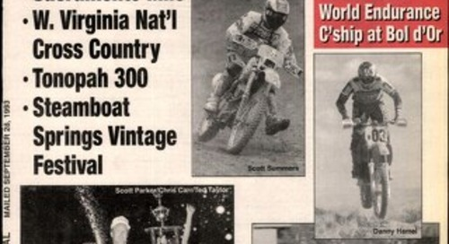 Cycle News 1993 10 06