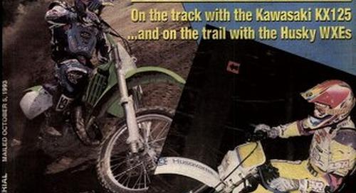 Cycle News 1993 10 13
