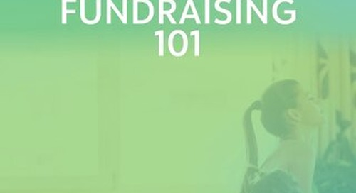 Virtual Fundraising with Blackbaud Peer-to-Peer Fundraising, powered by JustGiving