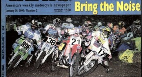 Cycle News 1994 01 19