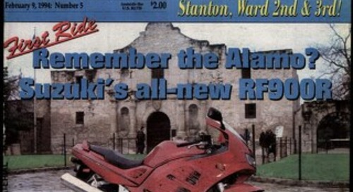 Cycle News 1994 02 09