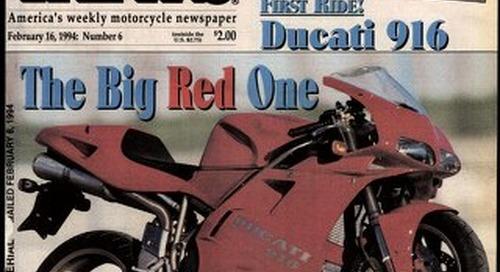 Cycle News 1994 02 16