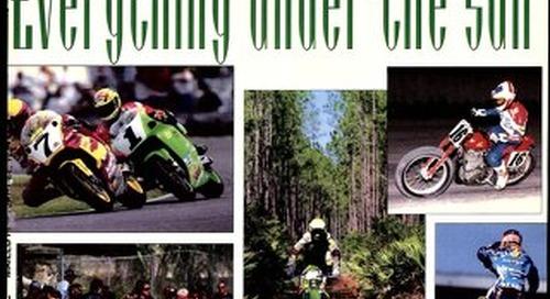 Cycle News 1994 03 02