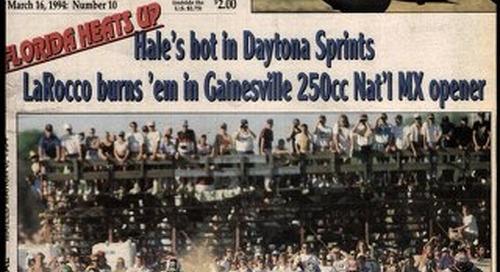 Cycle News 1994 03 16