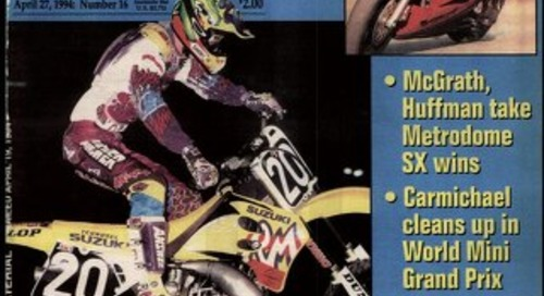 Cycle News 1994 04 27