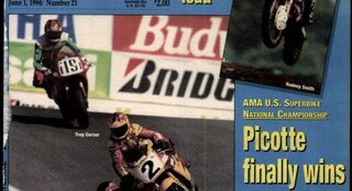 Cycle News 1994 06 01