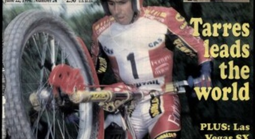 Cycle News 1994 06 22