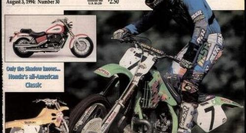 Cycle News 1994 08 03