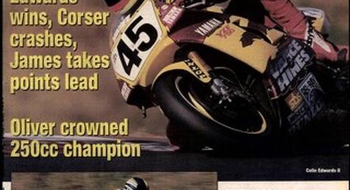 Cycle News 1994 08 31