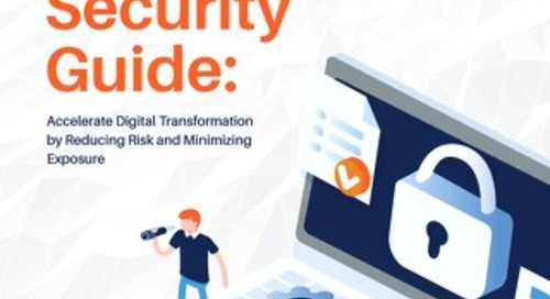 Cloud Security Guide