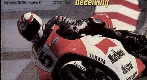 Cycle News 1994 09 21