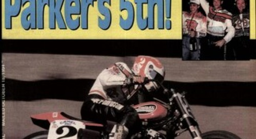 Cycle News 1994 10 26