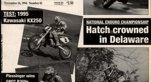 Cycle News 1994 11 16