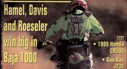 Cycle News 1994 11 30