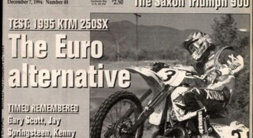 Cycle News 1994 12 07
