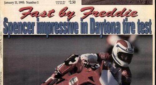 Cycle News 1995 01 11
