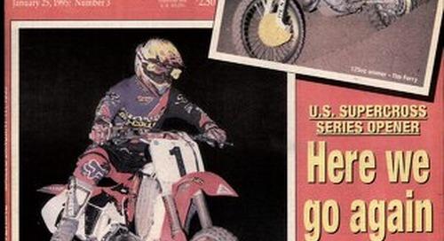Cycle News 1995 01 25