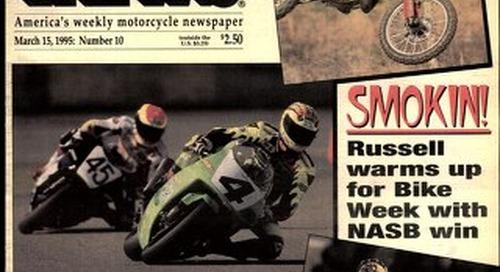 Cycle News 1995 03 15