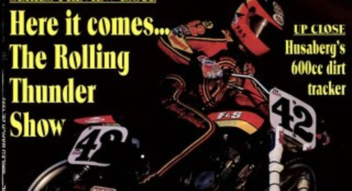 Cycle News 1995 04 05