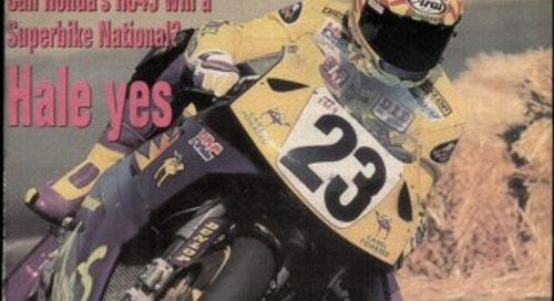 Cycle News 1995 04 12