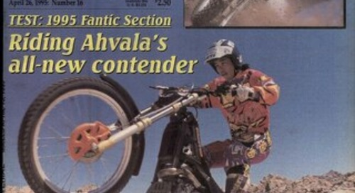 Cycle News 1995 04 26