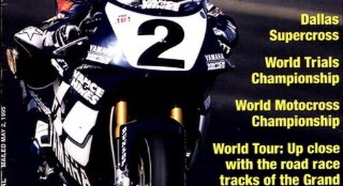 Cycle News 1995 05 10