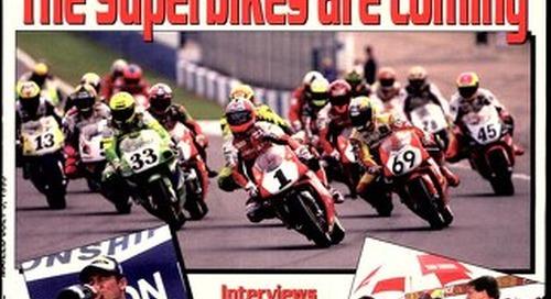 Cycle News 1995 07 12