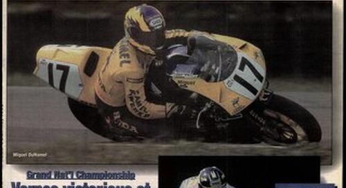 Cycle News 1995 07 26