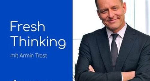 eBook Fresh Thinking mit Armin Trost