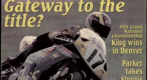 Cycle News 1995 08 23