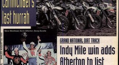 Cycle News 1995 08 30