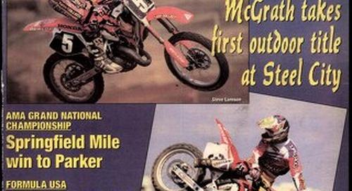 Cycle News 1995 09 13