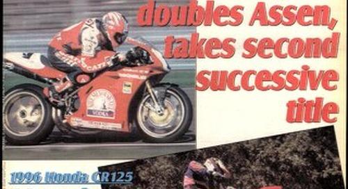 Cycle News 1995 09 20