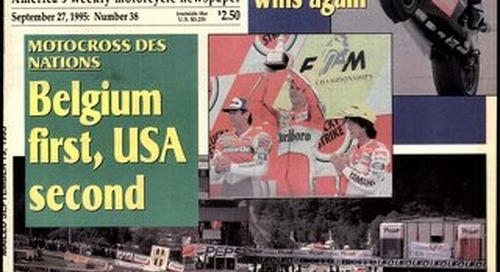Cycle News 1995 09 27