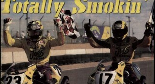 Cycle News 1995 10 04