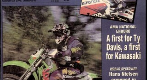 Cycle News 1995 10 18