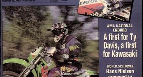 Cycle News 1995 10 18