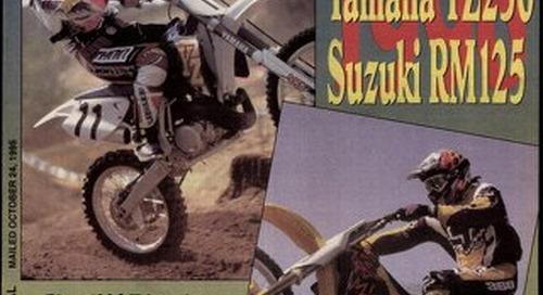 Cycle News 1995 11 01