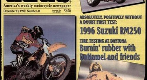Cycle News 1995 12 13