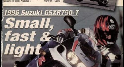 Cycle News 1996 01 10
