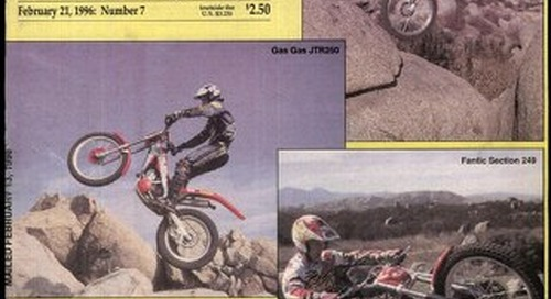 Cycle News 1996 02 21