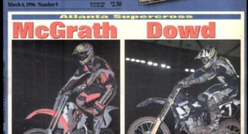 Cycle News 1996 03 06