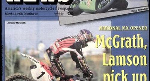 Cycle News 1996 03 13