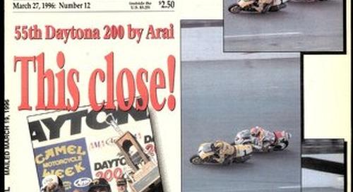Cycle News 1996 03 27