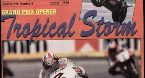 Cycle News 1996 04 10